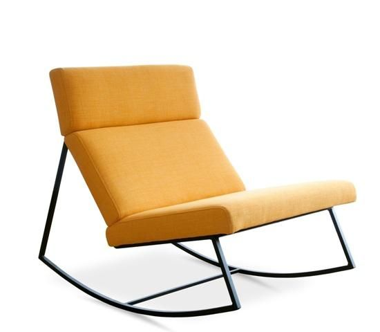On trend occasional chair
