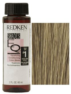 Redken Shades EQ Equalizing Conditioning Color Gloss  - 05N - Walnut