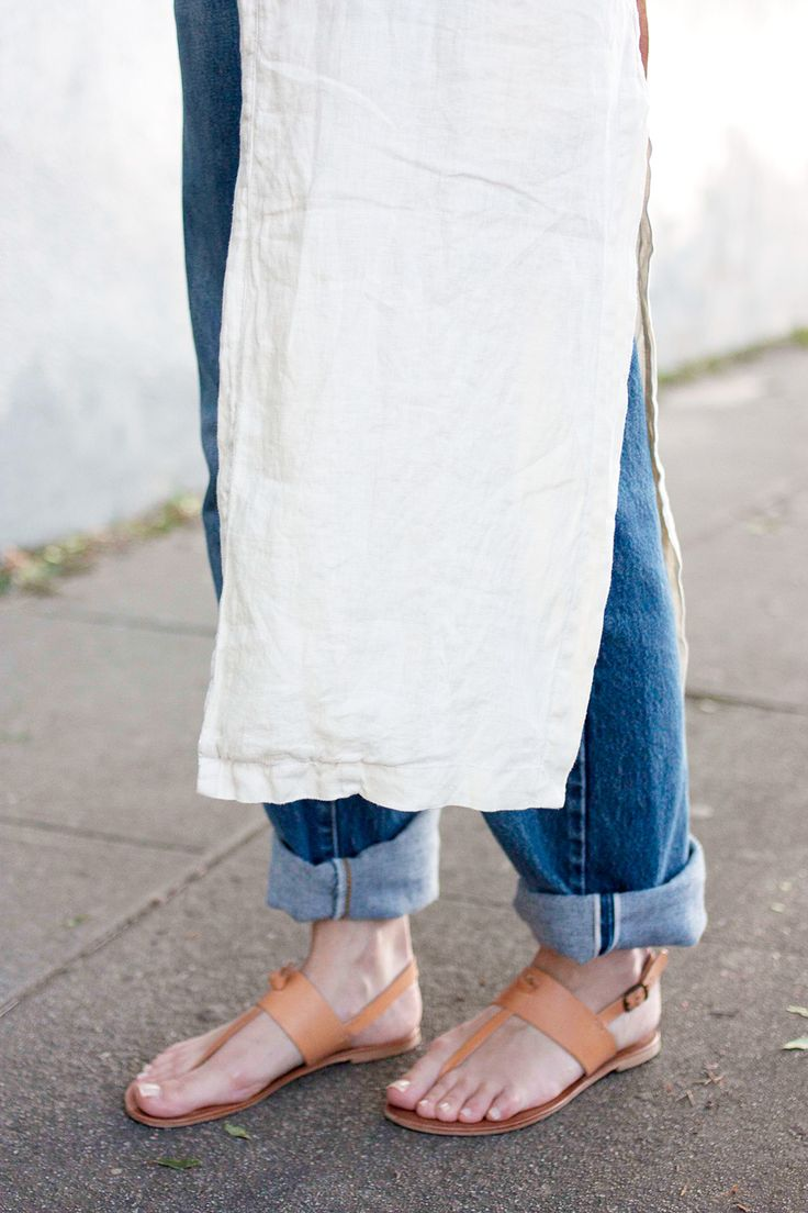 10 Wildly Cool Looks Spotted At A Craft Fair #refinery29  http://www.refinery29.com/la-style#slide19