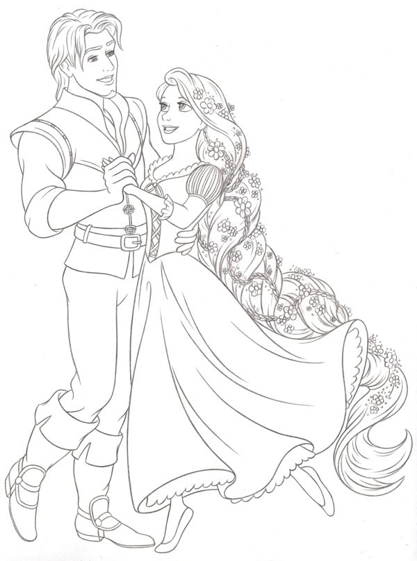 Regular Princess Coloring Pages : Best coloring pictures images on pinterest drawings