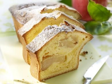 Appelcake (Libelle Lekker!)