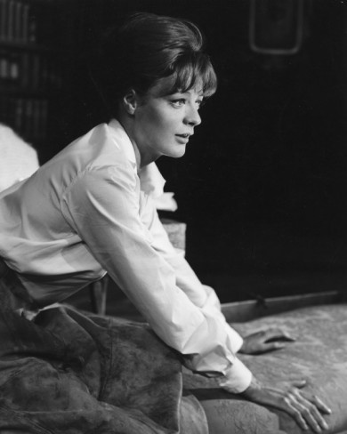 """Maggie Smith in """"The Master Builder"""""""
