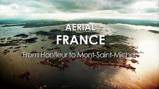 Video Documentaries: Aerial France ep.7