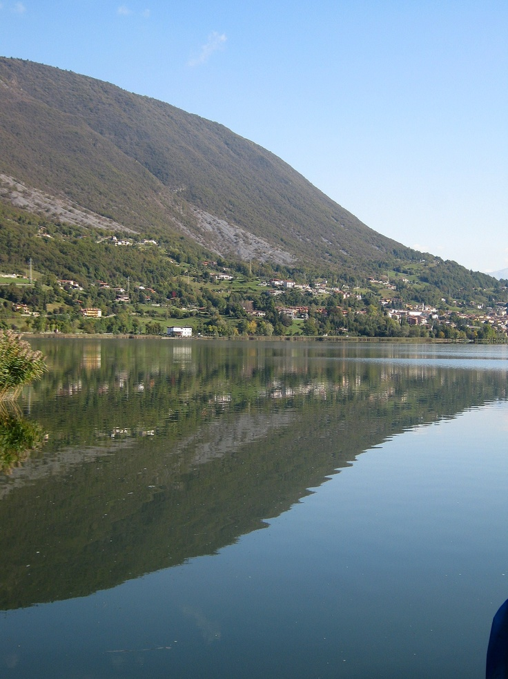 Endine Lake - Italy