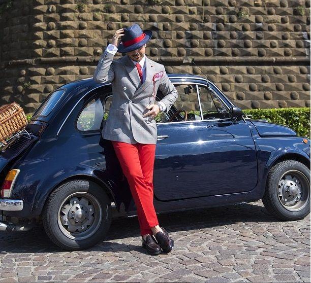 Milano Erkek Moda Haftası
