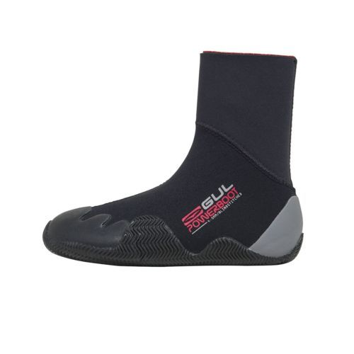 Gul 5mm junior #power booties- ideal for #surfing, canoeing, #kayaking and sailin,  View more on the LINK: http://www.zeppy.io/product/gb/2/262409896428/