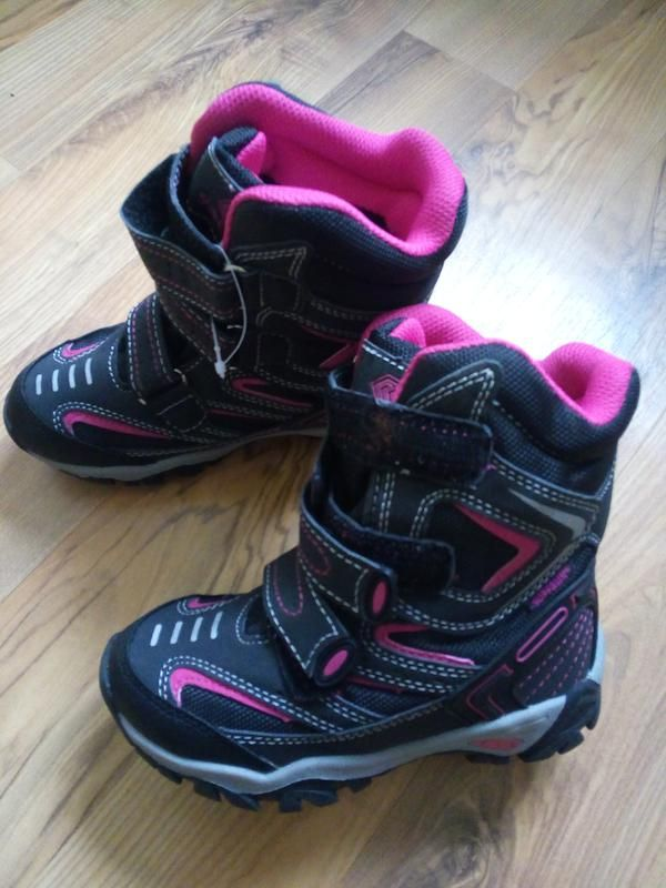 5f649fdd9317d0 Термо ботинки сапоги розмір-28 зимна за 600 грн.   продам одяг и ...