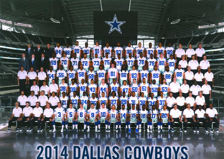Dallas Cowboys 2014