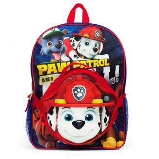 PAW Patrol : Character Backpacks : Target