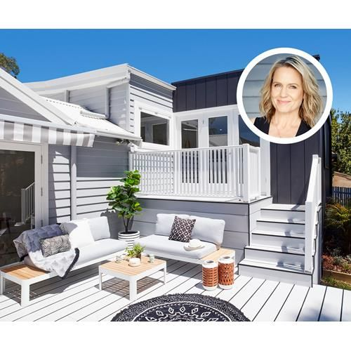 Interior designer and Taubmans ambassador Shayna Blaze shares her top tips for choosing exterior paint colours and the most popular paint colours for 2017.