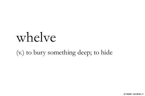 define: whelve