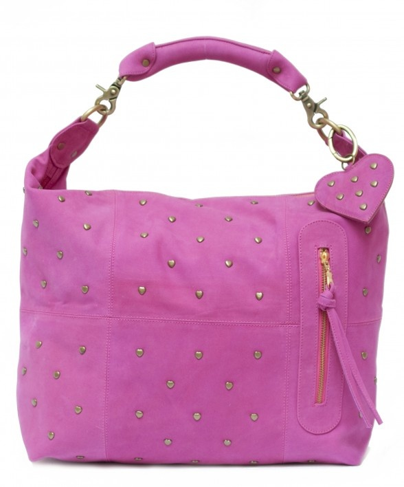 http://www.eveintheusa.com/bags/fab-bag-love-stud-fuchsia/