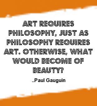 Beauty philosophy essay