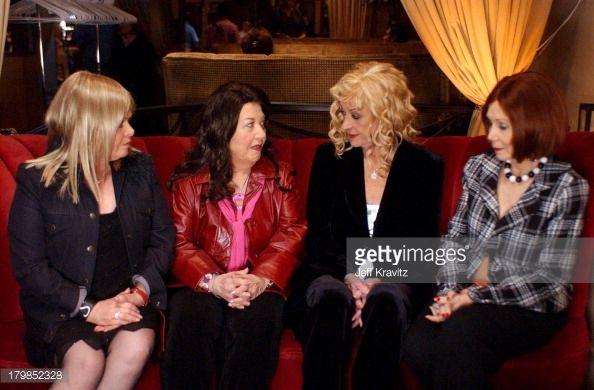 bea arthur satc | Sally Struthers Charlotte Rae Bea Arthur and Katherine Helmond parody ...