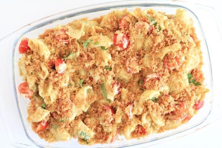 Is jouw little one ook zo dol op de gezonde mac 'n cheese uit ons Kidsproof-kookboek? Met pasta en kaas zit jebij kinderen natuurlijk al gauw goed. ;)Daarom