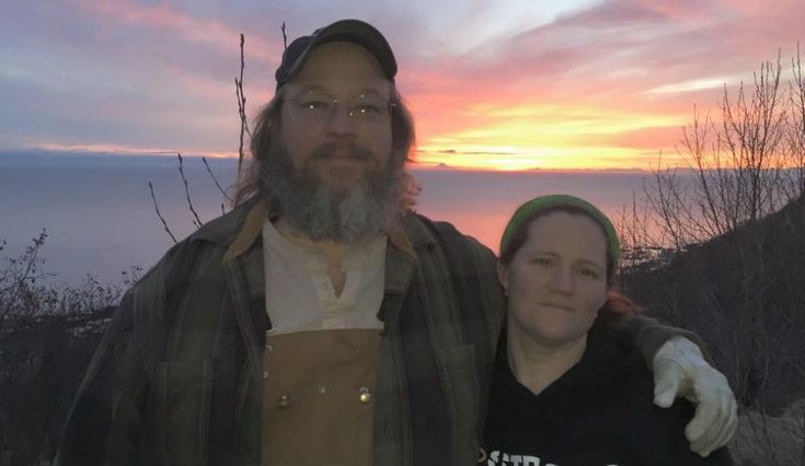 Shane Kilcher from 'Alaska: The Last Frontier' Injured After Ladder Fall