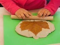 1000+ images about M&c on Pinterest | Clay, Bowls and Leaves