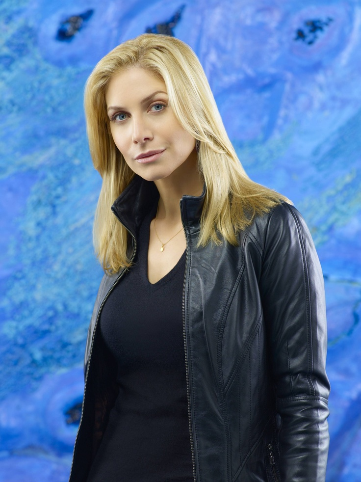 "Elizabeth Mitchell from tv show ""Revolution""."