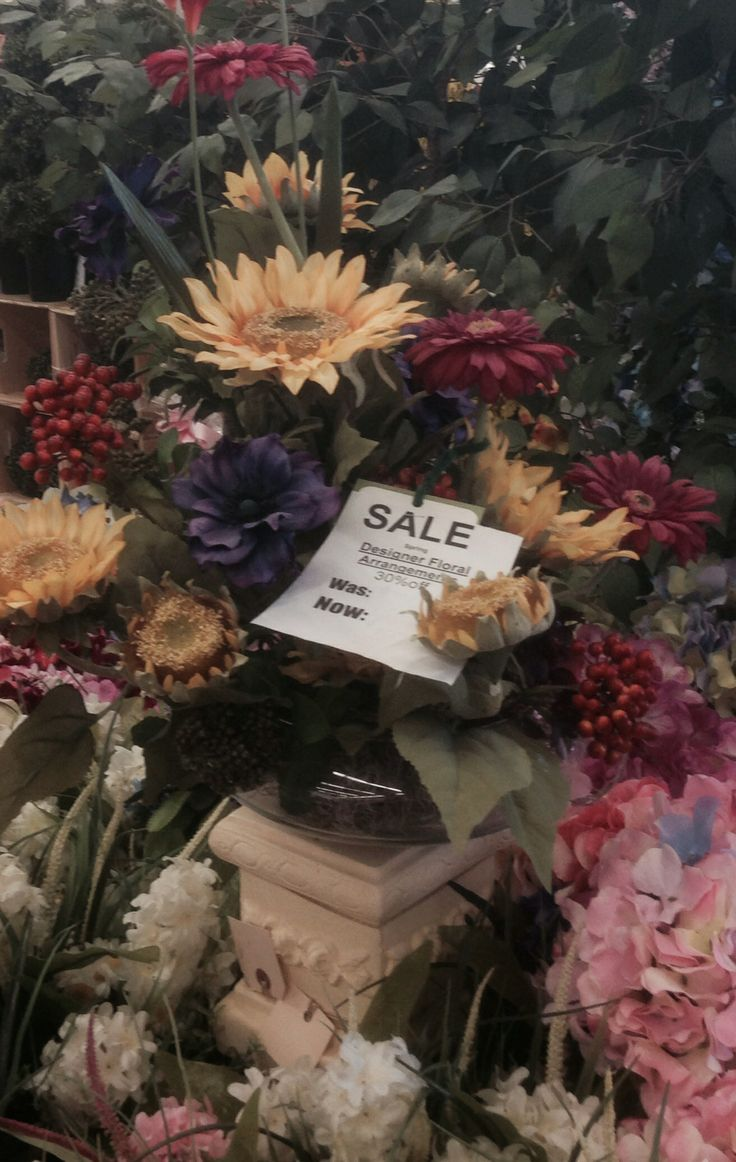 Ac Moore Silk Flower Arrangements | Gardening: Flower and