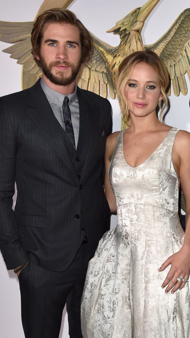 Is Jennifer Lawrence dating Liam Hemsworth? via @stylelist... I sure hope so! They are so cute together!