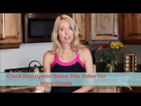 Danette May 3 Day Detox Recipes - YouTube