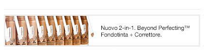 NUOVO! Beyond Perfecting Fondotinta e Correttore | Fondotinta | Makeup | Clinique #women #covetme