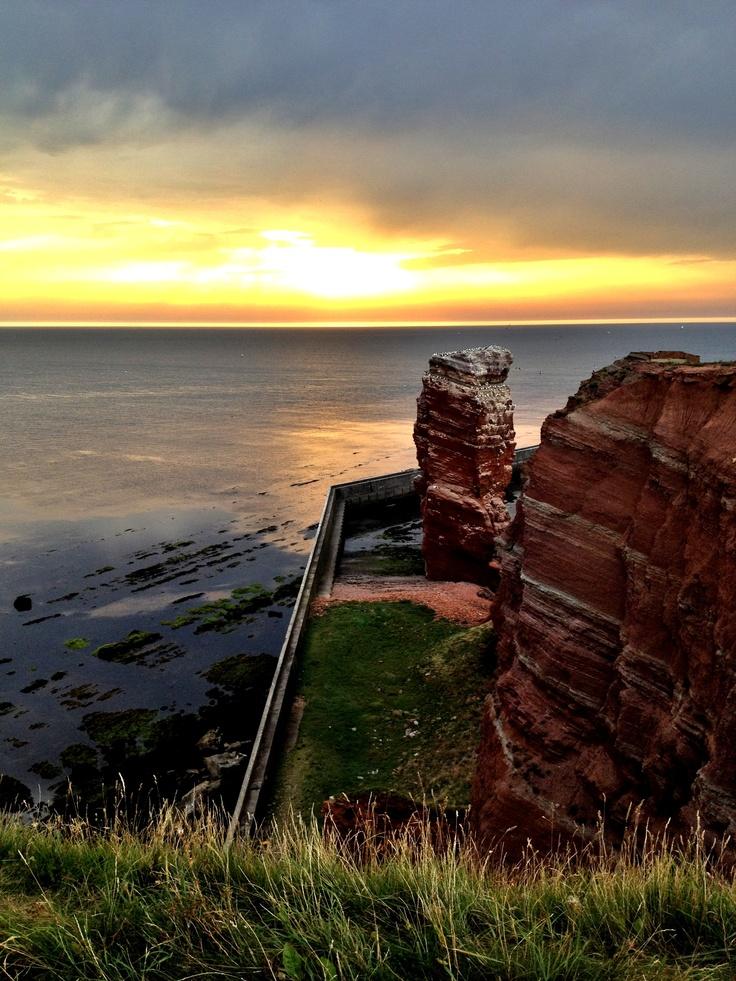 Helgoland - North Sea