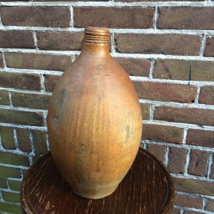 Originele stenen VOORRAAD KRUIK nr. 2 aangeboden in Aardewerk & Porselein en Antiek & Kunst op Koopplein.nl Langedijk, de gratis marktplaats
