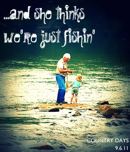 53 Best Fishing Quotes Images On Pinterest
