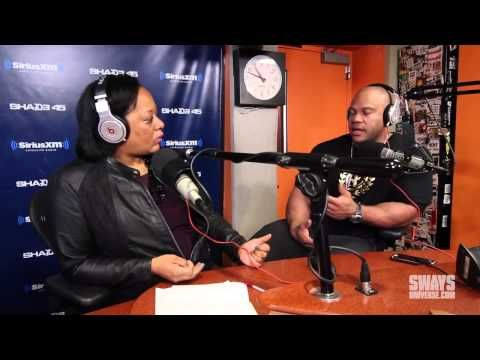 Sway in the Morning - 4x Mr  Olympia Phil Heath - http://supplementvideoreviews.com/sway-in-the-morning-4x-mr-olympia-phil-heath/