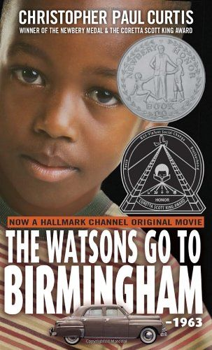 Teach the Comprehension Skills & Strategies:  Cause and Effect, Character, Compare and Contrast, Drawing Conclusions, Genre, Setting, Theme, Vocabulary in Context with The Watsons Go to Birmingham-1963