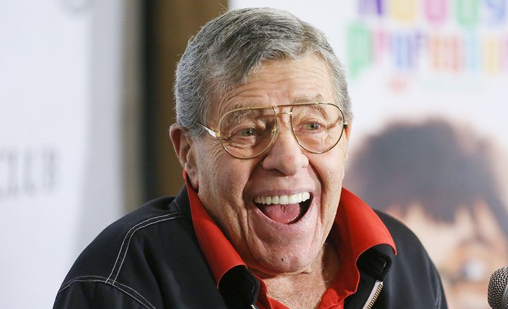 """Jerry Lewis, the brash slapstick comic who teamed with Dean Martin in the 1950s and later starred in """"The Nutty Professor"""" and """"The Bellboy"""" before launching the Muscular Dystrophy tele…"""