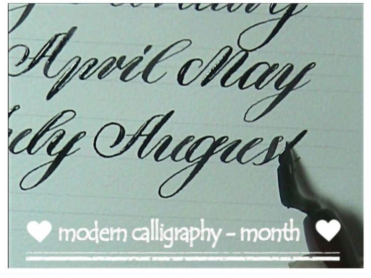Hello fabulous u modern calligraphy wedding font u wedding font