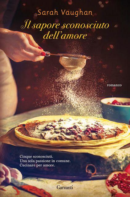 Art & Candy: Il sapore sconosciuto dell'amore- Sarah Vaughan