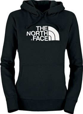 Cabela's: The North Face® Women's Half Dome Hoodie lovee northface you can never have two many
