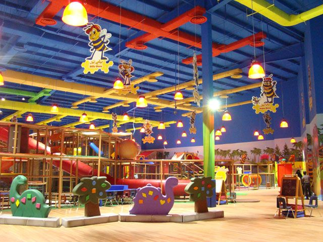 A Langley company has built a playground in Saudi Arabia that holds the Guinness World Record - International Play Company is thrilled about this award for Billy Beez. www.iplayco.com  #softplay #BillyBeez #weBUILDfun
