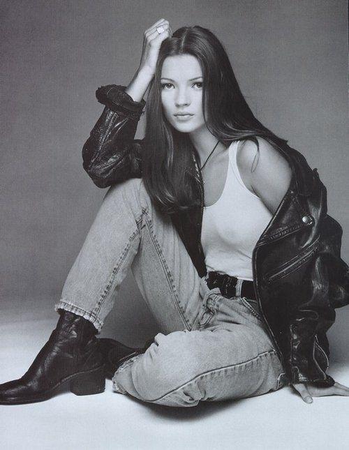 Calvin Klein Campaign 1992