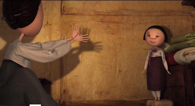 MOM : un court métrage tendre et touchant en hommage aux mamans