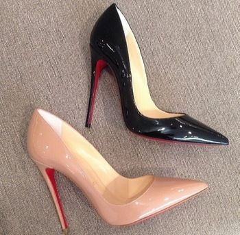 Cheap Pumps, Buy Directly from China Suppliers: New Fashion Patent ...