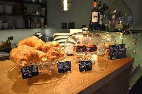 NEU in der Stadt: Bros Beans & Beats Café