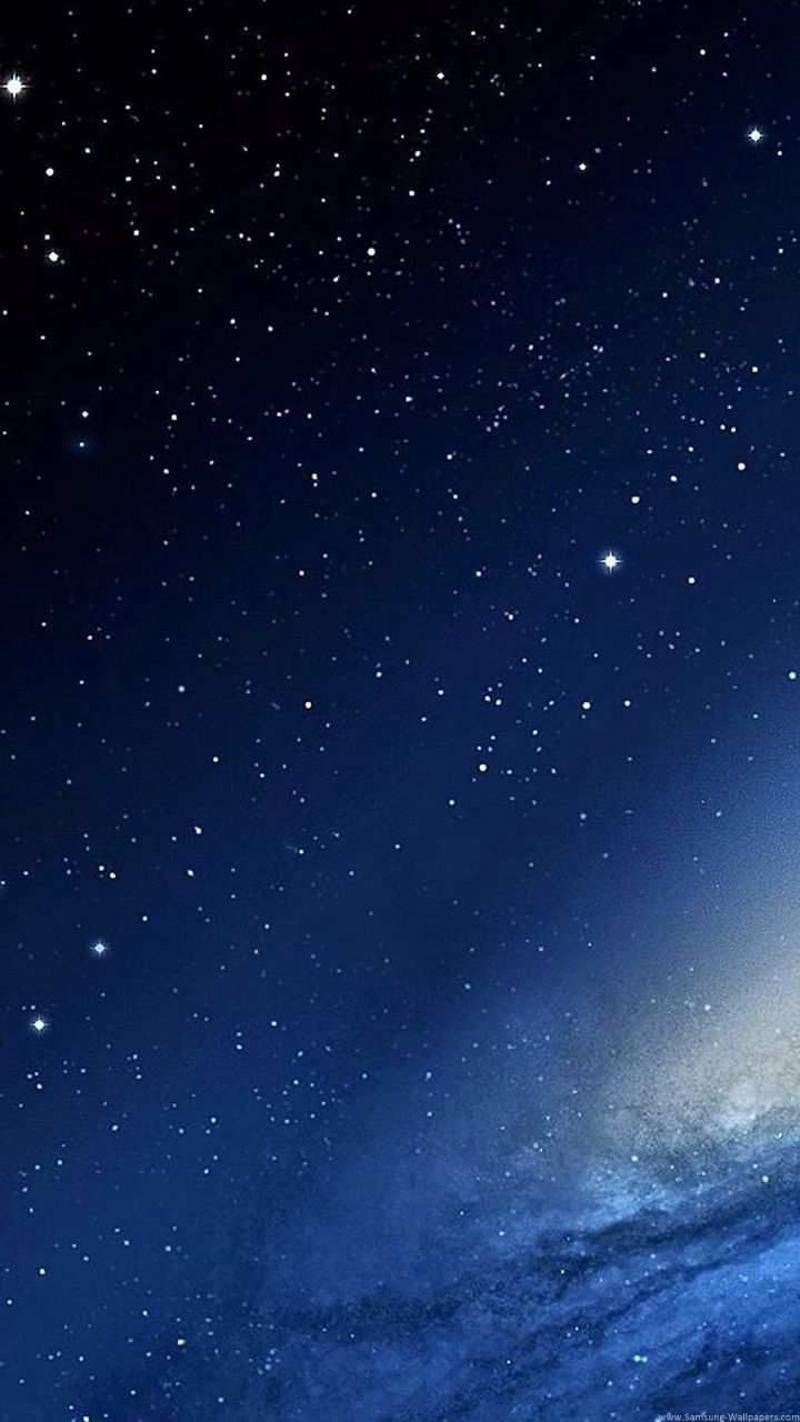 Microsoft Lumia Iphone Wallpapers Night Skies Universe Astronomy Cosmos The Backgrounds