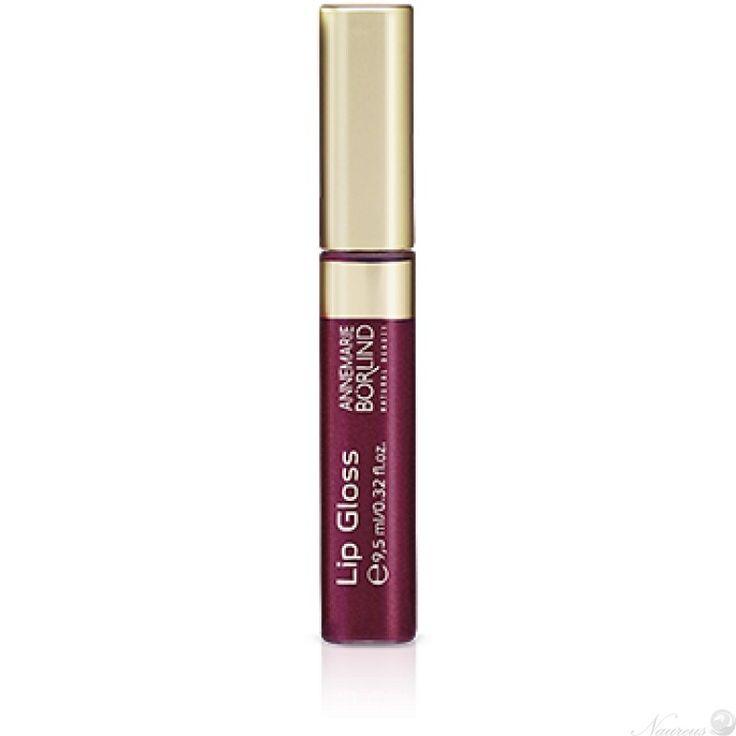 Lesk na pery Ruby - BIO a prírodná kozmetika