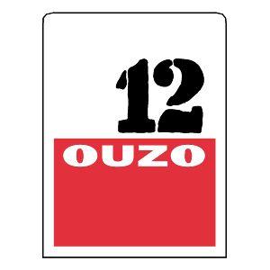 #Ouzo 12, #Greece