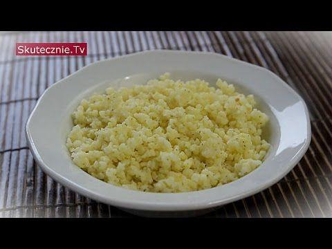 Jak gotować kaszę jaglaną :: Skutecznie.Tv [HD] - YouTube