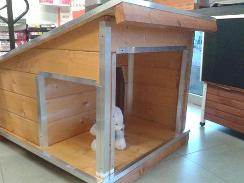 Oltre 25 fantastiche idee su cucce di cani su pinterest for Cucce per gatti da esterno coibentate