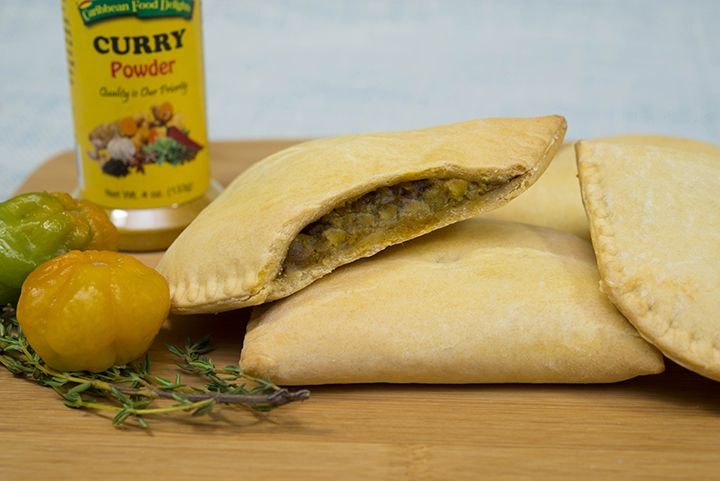 26 best jamaican patties images on pinterest  caribbean food jamaican patty and beef patty