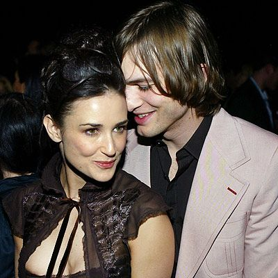 Demi Moore seeks spousal support and attorney fees from Ashton Kutcher