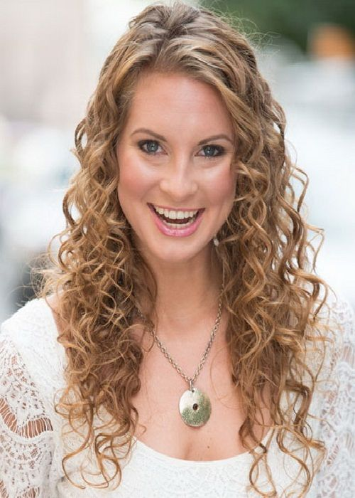 1000+ ideas about Quick Curly Hairstyles on Pinterest ...