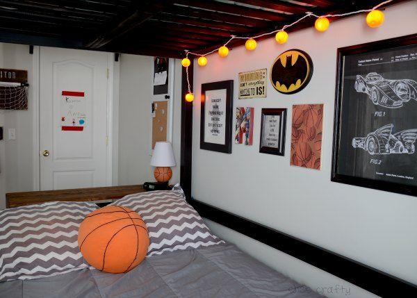 d Boys Bedroom reveal Kids Bedroom Ideas