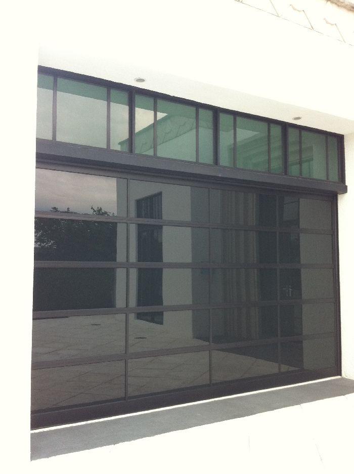 Garage doors with glass glass garage doors 2017 garage for Garage door trends 2017